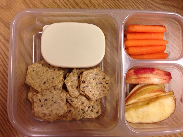 Bento lunch 1