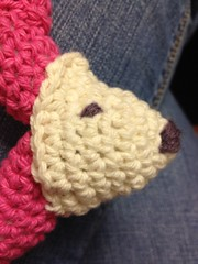 Crochet practice