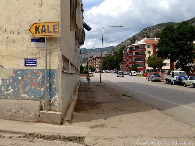 """KALE"" Sign"