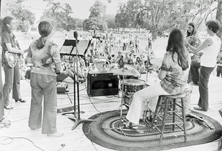 New Haven Women's Liberation Rock Band: 1970