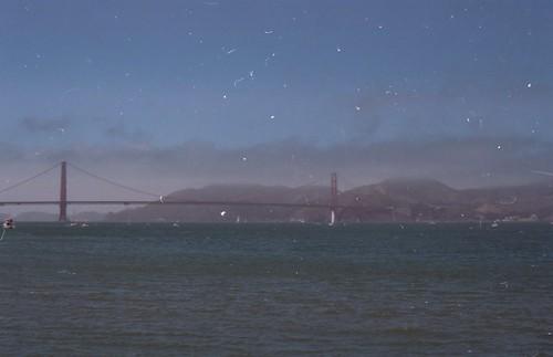 Golden Gate Bridge 1 by JamesNDavis