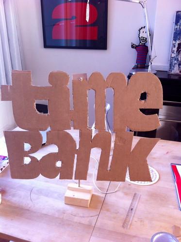 TimeBank by LettError