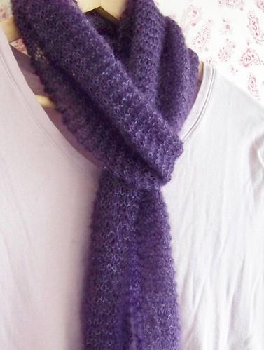 a purple cloud (4/5)