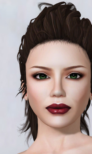 Glam Affair: Amberly Contest Janice Jupiter (2) by Janice Jupiter