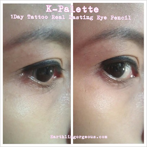 K-Palette 24H Real Lasting Eyepencil
