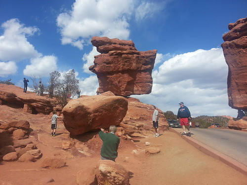 3-30-13 Garden of the Gods 5