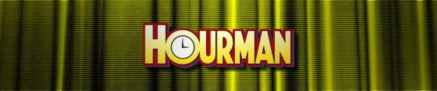 Hourman: The Five Earths Project