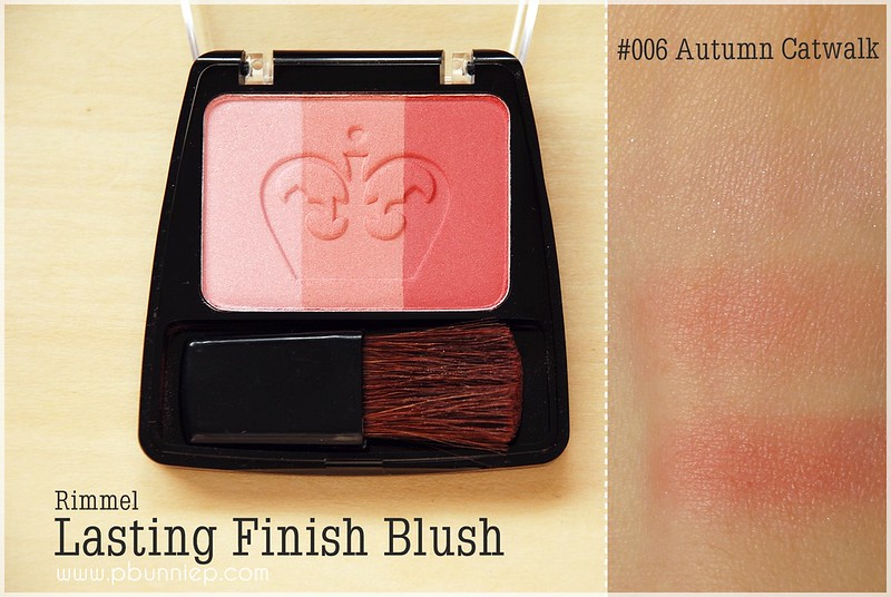Rimmel Lasting Finish blush _05