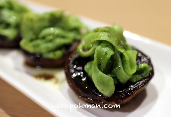 MAD-Food-Mushroom