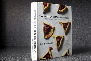 the smitten kitchen cookbook, uk edition