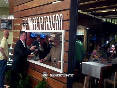 Whole Foods Trifecta Tavern