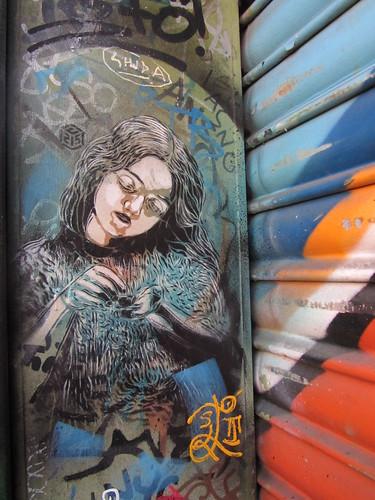 Museo en la calle by debolsillo