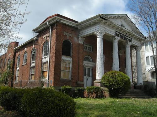 DAR Craigie House