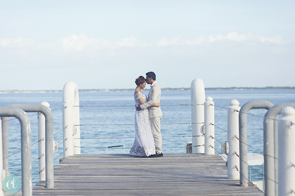 Cebu Engagement Photography, Christian Toledo Photography
