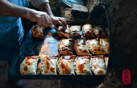 Empanadas al horno!!