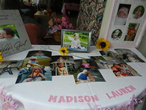Madison Turns One 029