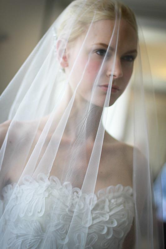 Oscar de la Renta Bridal 2014 - 74