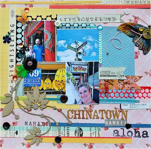 Chinatown Hawaii, Full