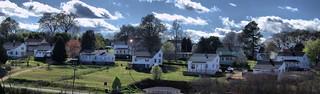 Piedmont Mill Village Hill