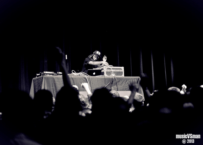 Lunice @ The Pageant