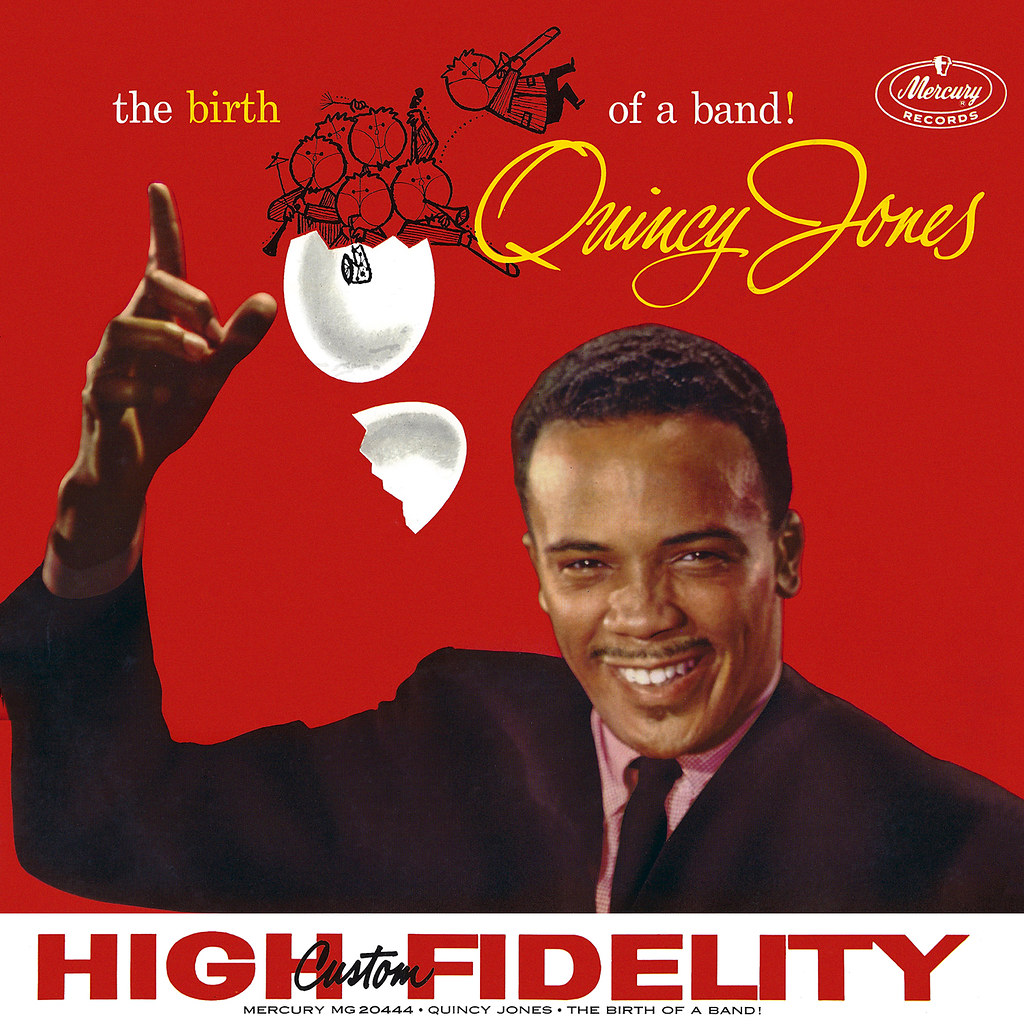 Quincy Jones - The Birth of a Band