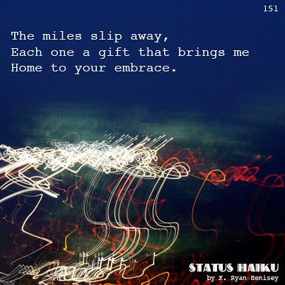 Haiku 151