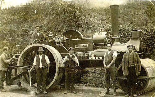 Gloucestershire Council 1894