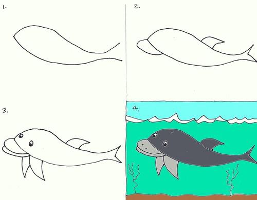 Dolphinart