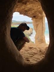 In the Sandstone Cliffs