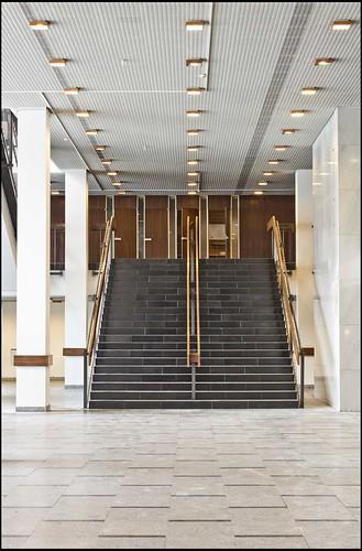 Treppen / Stairwell