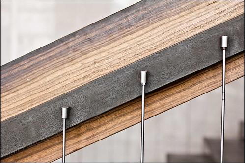 Geländer / Handrail