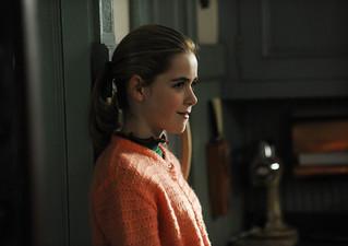 Kiernan Shipka as Sally Draper