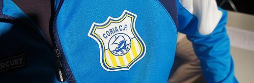 Coria C.F.