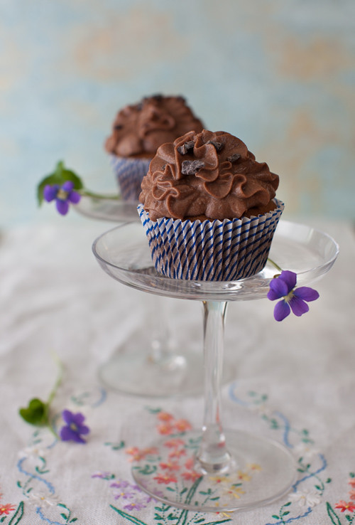 Cannoli Cupcakes 4