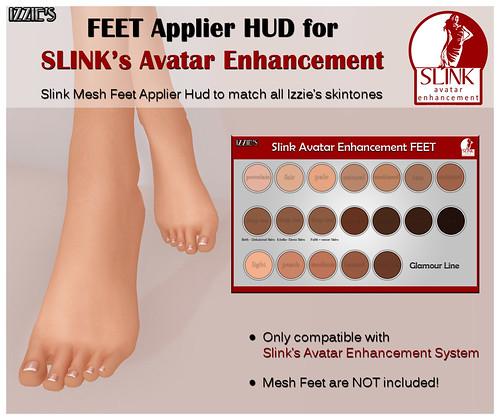 Slink Avatar Enhancement