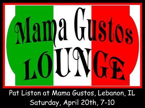 Mama Gusto's 4-20-13