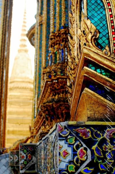 BKK royal palace detail