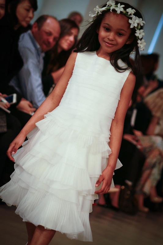 Oscar de la Renta Bridal 2014 - 129