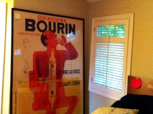Ginormous poster