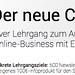 Web2.0 Traffic-System - Der neue Club100 von Mario Schneider