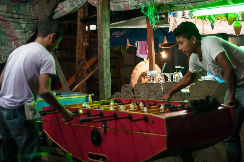 Rio Dulce Carnival-9