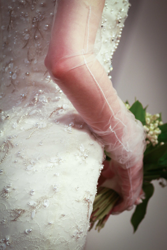 Oscar de la Renta Bridal 2014 - 195
