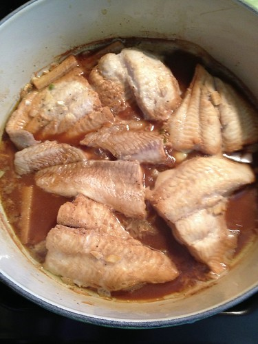 Catfish Adobo