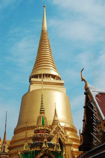 BKK Phra Siratana Chedi