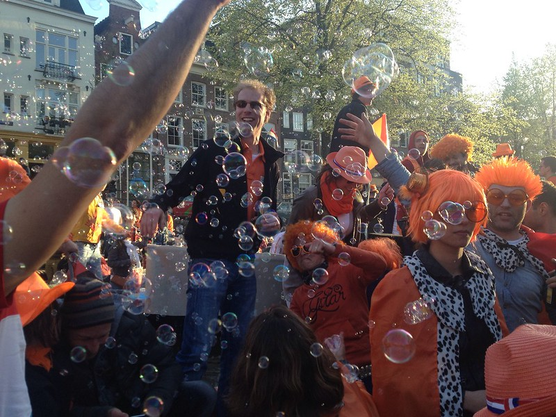 Queens Day 2013 4.30.13