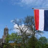 Bevrijdingsdag in Utrecht