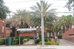 Church of scientology, Ybor city, Tampa