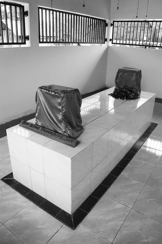Makam Nyai Ageng Tumengkang Sari copy