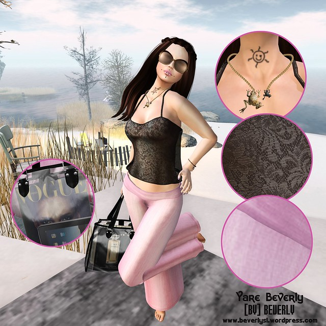 Miss C.+CHANDELLE+IKON+bubblesqueen+[Crash Republic]+1 Hundred.+Phoebe ~Piercings & more~+*COCO*+Sweet Leonard +Eyelure (Stuff in Stock+Designer Circle+Group Gift)