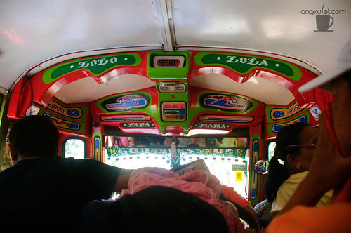 Travel Tidbits: Puerto Princesa to Aborlan